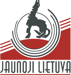 Young Lithuania (party) logo.png
