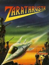 <i>Zarathrusta</i> 1991 video game for the Amiga