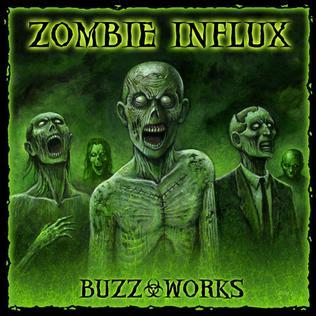 canciones relaciondas con el cine de terror. Zombie_Influx