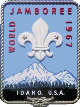 12th world scout jamboree wikipedia