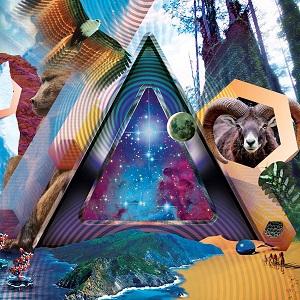 <i>Universal Pulse</i> 2011 studio album by 311