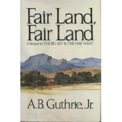AB Guthrie Fair Land book cover.jpg