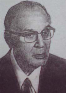 Aleksandar Goldštajn Law professor