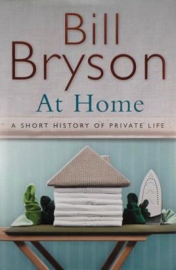 Book A Study Room Bill Bryson