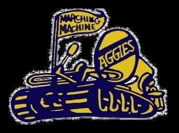 marching machine