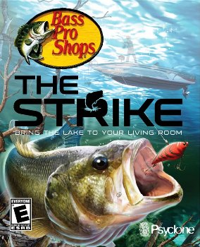 Bass pro shops the strike wikipedia for Xbox one hunting and fishing games