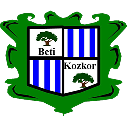 Beti Kozkor KE - Wikipedia