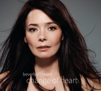 Change Of Heart Beverley Craven Album Wikipedia