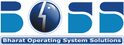 Bharat Operating System Solutions logo, Sept 2015.png