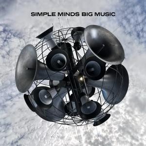 <i>Big Music</i> (Simple Minds album) 2014 studio album by Simple Minds