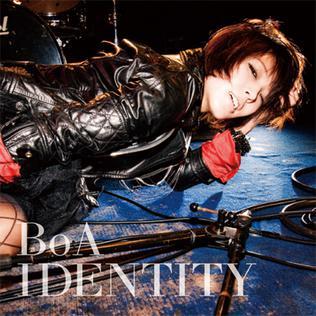 <i>Identity</i> (BoA album) 2010 album by BoA