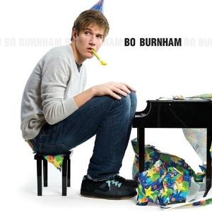 bo burnham chords