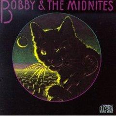 <i>Bobby and the Midnites</i> (album) 1981 studio album by Bobby and the Midnites