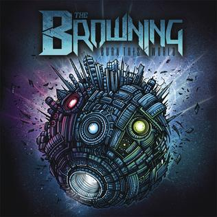 <i>Burn This World</i> 2011 studio album by The Browning