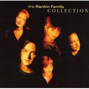<i>Collection</i> (The Rankin Family album) 1996 greatest hits album by The Rankin Family