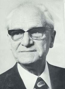 D. H. Th. Vollenhoven Dutch philosopher