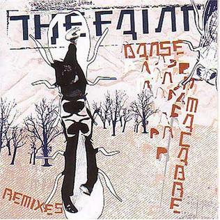 <i>Danse Macabre Remixes</i> remix album