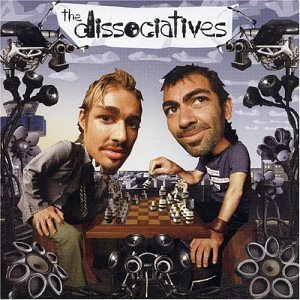 <i>The Dissociatives</i> (album) 2004 studio album by The Dissociatives