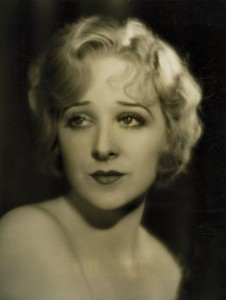 Dorothy Revier American actress