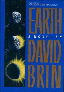 Earth (novel)