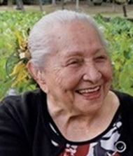 Edith Kawelohea McKinzie Hawaiian genealogist and Hula expert