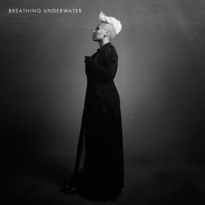 Breathing Underwater (song) 2016 single by Emeli Sandé