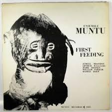 <i>First Feeding</i> 1977 studio album by Jemeel Moondoc