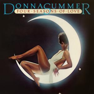 <i>Four Seasons of Love</i> 1976 studio album by Donna Summer