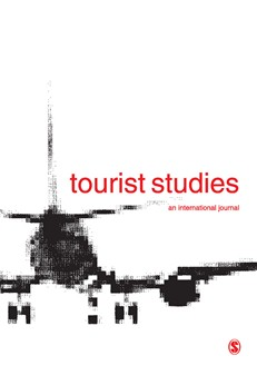 Front cover of Tourist Studies journal.jpg