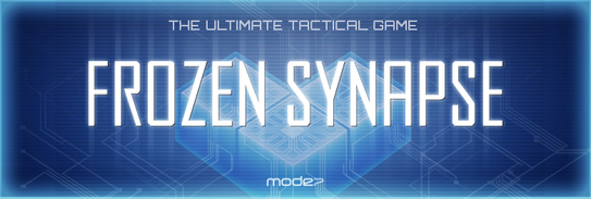 Picture of a game: Frozen Synapse Prime
