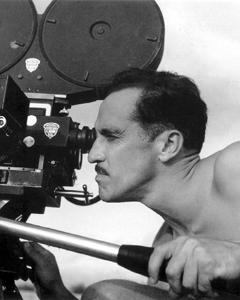 Gabriel Figueroa Mexican cinematographer