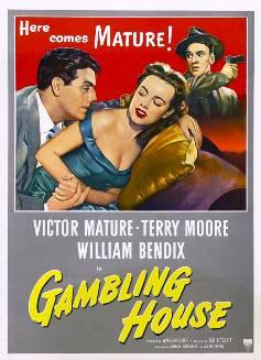 Gambling man wikipedia