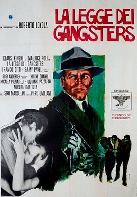 gangsters law wikipedia