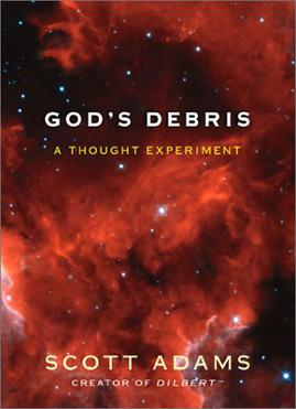 God's Debris, book cover
