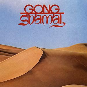 A rodar XXVI Gong_Shamal