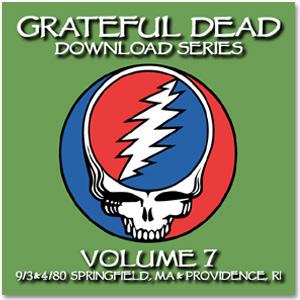 Grateful Dead - Grateful Dead Download Series Volume 7.jpg
