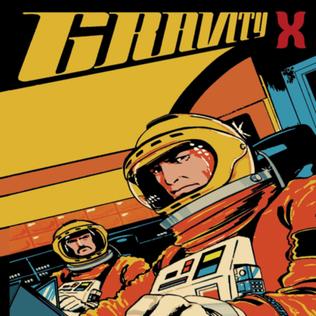 Axl reparte amor - Página 5 Gravity_X_album_cover