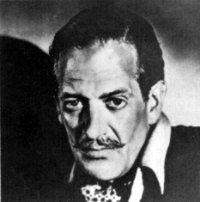 Guy Middleton English actor