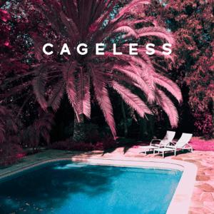 <i>Cageless</i> 2017 studio album by Hedley