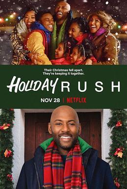 Holiday Rush Wikipedia