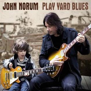 <i>Play Yard Blues</i> 2010 studio album by John Norum