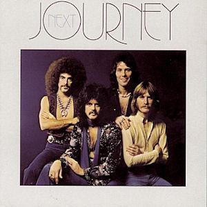 Next (Journey album)