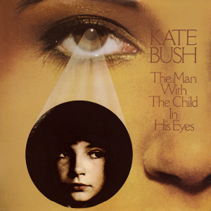 The Man with the Child in His Eyes 1978 single by Kate Bush