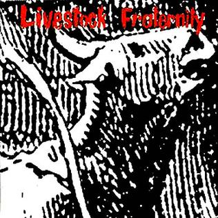 <i>Livestock</i> (Fraternity album) 1971 studio album by Fraternity