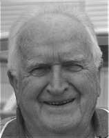 Louis Siminovitch molecular biologist