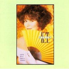 <i>Love in a Small Town</i> 1990 studio album by K. T. Oslin