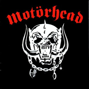 Snaggletooth B Motörhead on Motörhead's first album Motorheadselftitled.jpg