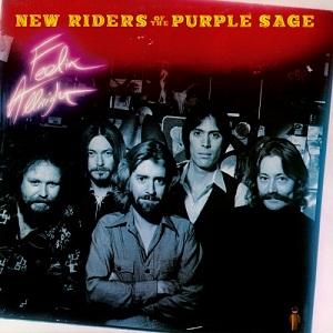 <i>Feelin All Right</i> 1981 studio album by New Riders of the Purple Sage