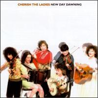 <i>New Day Dawning</i> (Cherish the Ladies album) album