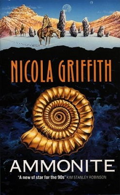 Nicola Griffith - Ammonite.jpeg